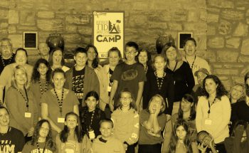 Berks T1D Children's Camp